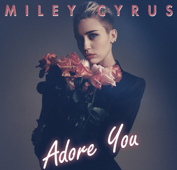 Adore You - Miley Cyrus (Cover)