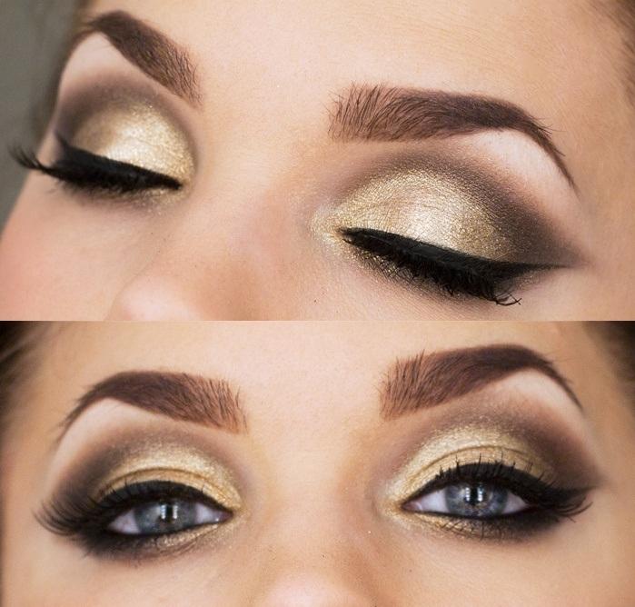 Maquillaje de Novia de día y noche. - YouTube