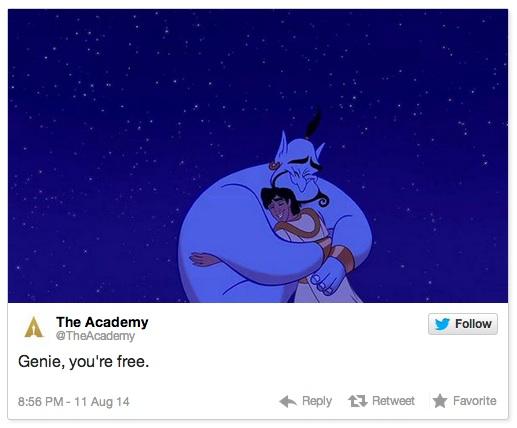 Academy-to-Robin-Williams-Genie-youre-free