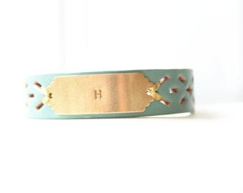 Etsy's -Sweet -Auburn -Studio-Bracelet